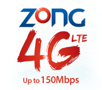 , Zong Daily 3G Packages