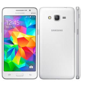 Samsung Galaxy Grand Prime – Selfie Phone