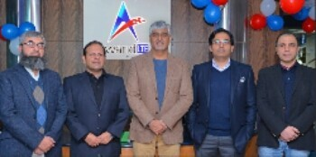 , Warid Launched 4G LTE Services in Pakistan