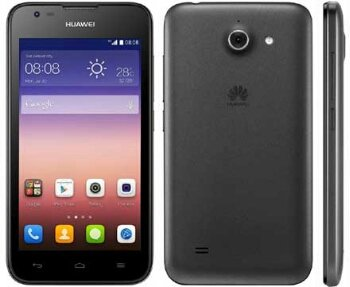 """, Huawei brings its new """"Ascend Y550"""" smartphone in Pakistan"""