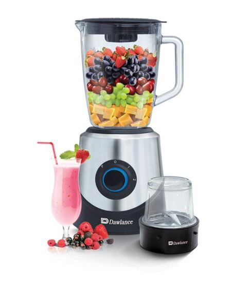 , Dawlance Blender DWBL-610MS