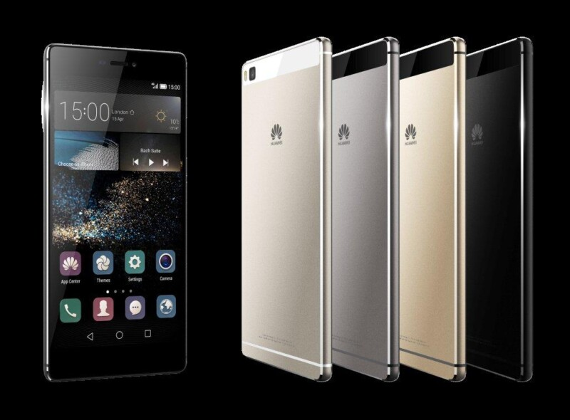 , Huawei P8 max smartphone launched globally
