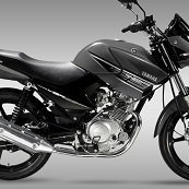 , YAMAHA YBR125 Motor Bike: Powerful and Elegant