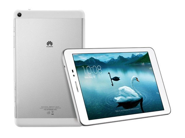 , Huawei Launched Media Pad T1 7.0