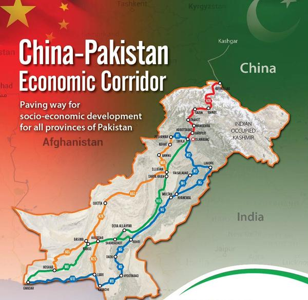 APBf,china,pakistan,iran,economic,corridor, APBF Applauds Iran's Participation in China-Pakistan Economic Corridor Project