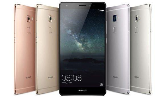 Huawei Mate S Price and Specifications