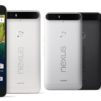Huawei Nexus 6P Price and Specifications