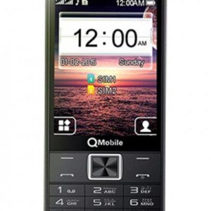 QMobile XL40 Price & Secifications