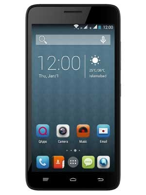 QMobile BOLT T480 Price and Specifications