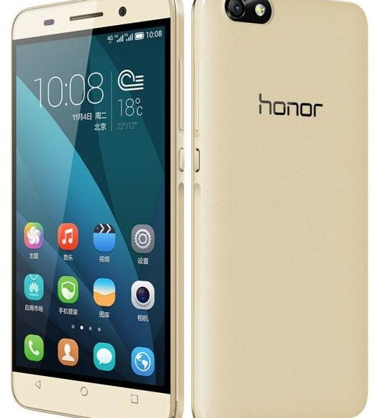 Huawei Honor 4X Price & Specifications