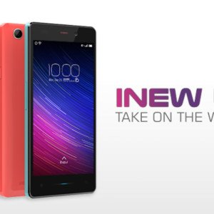 iNew U3 Price & Specifications