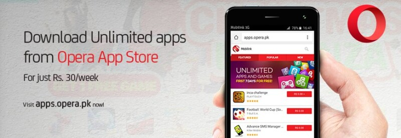 Download Apps, Games, Rs.30,Mobilink Opera Store,opera store,apk,mobilink opera,opera shop,download apps,download games,free apps,free games,paid free apps,mobilink opera,opera mobilink, Download Apps & Games in Rs.30 From Mobilink Opera Store