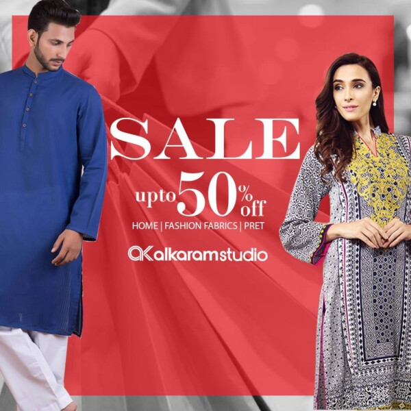 Winter Clearance Sale,sokamal,Outfitters, J.J, Cambridge, Khaadi, Sana Safinaz, alkaram,sale,winter sale,winter 50% off,winter sale,sale pakistan,charcoal sale,khaadi sale,outfitter sale,jj sale,sana sale,summer sale,spring sale, Winter Clearance Sale Up To 70% on Many Major Brands