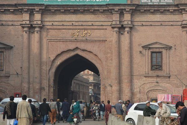 Dehli_gate_lahore_walled_city
