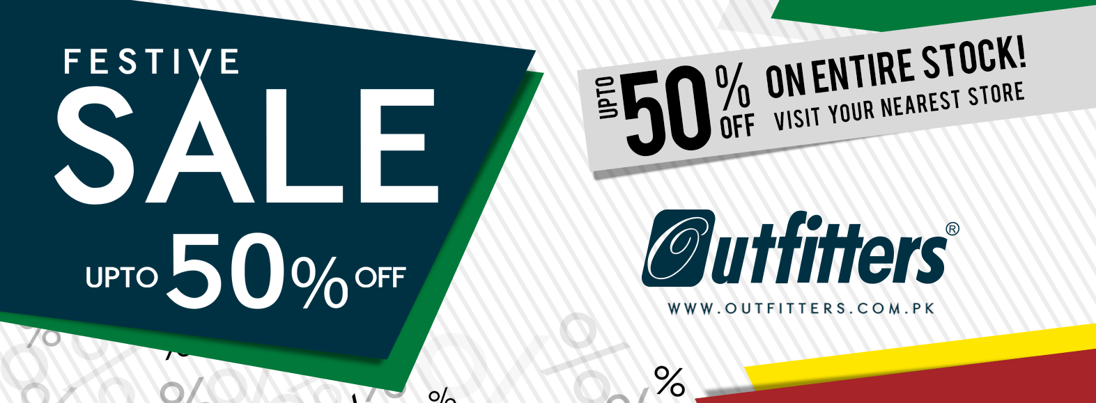 Outfitters august sale