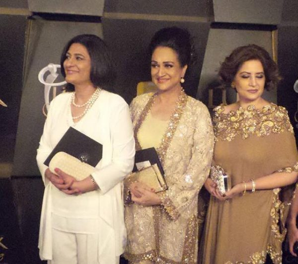 lux style awards 2k16