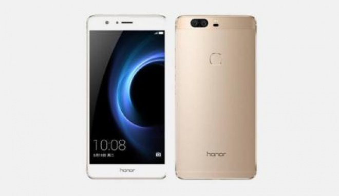 honor, Huawei Honor 8 & Xiaomi Redmi Note 4 in Pakistan