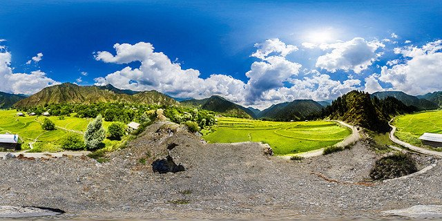 kashmir, 5 Top places to visit in Azad Jammu and Kashmir