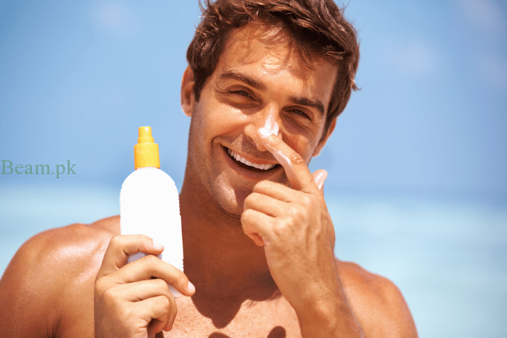 facial, Facial Beauty Tips For Men