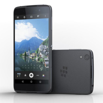 BlackBerry DTEK60 Price & Specifications