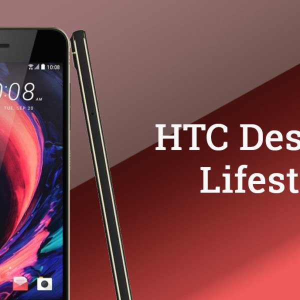 HTC Desire 10 Lifestyle Price & Specifications