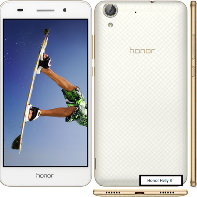 Huawei Honor Holly 3 Price & Specs