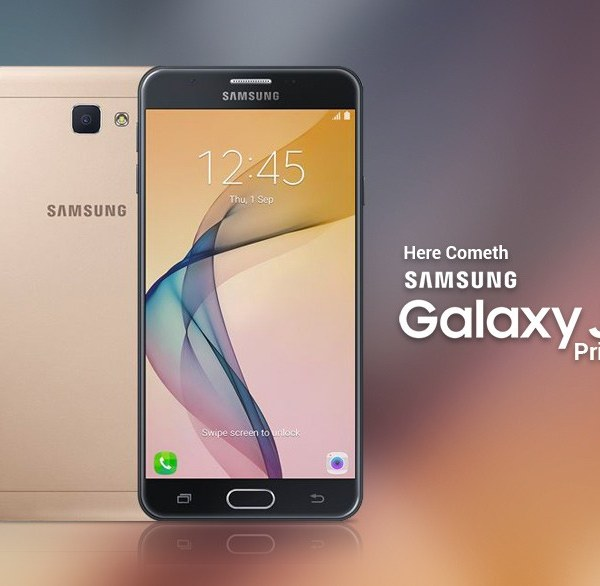 Samsung Galaxy J7 Prime Price & Specifications