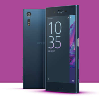 Sony Xperia XZ Price & Specifications