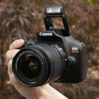 Canon EOS Rebel T6 (1300D) Price & Specifications