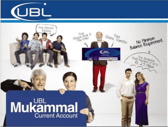 banking, MCB Smart Business Account Vs UBL Business Partner Account Vs UBL Mukammal Current Account