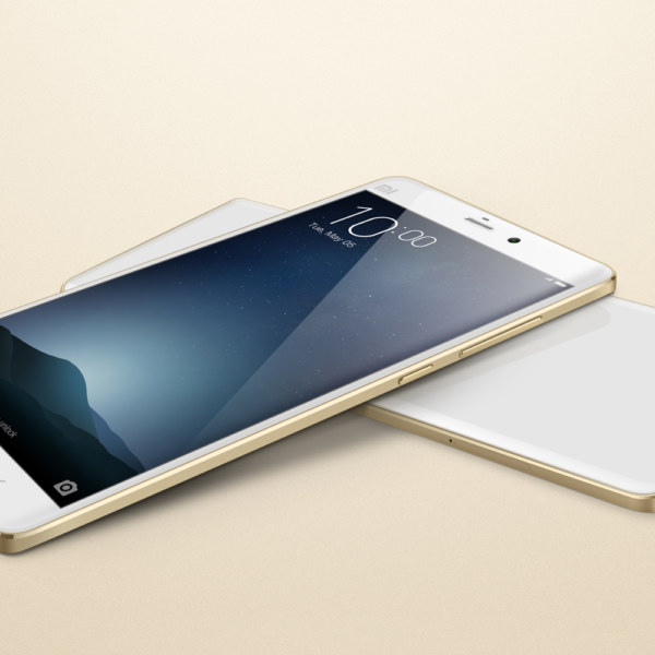 Xiaomi Mi Note 2 Price & Specifications