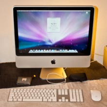 Apple iMac Price & Specifications