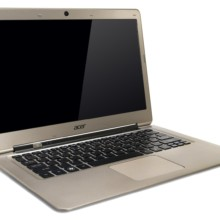Acer Aspire S3 Price & Specifications