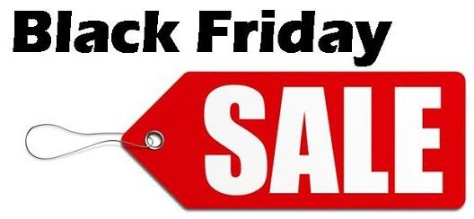 Black, Complete Information about Black Friday Sale 2016