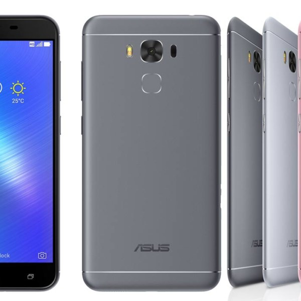 Asus Zenfone 3 Max ZC553KL Price & Specifications