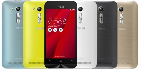 Asus Zenfone Go ZB500KL Price & Specifications
