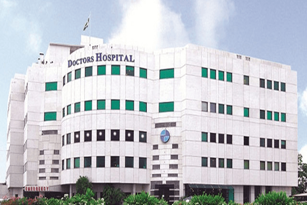 Hospitals, 5 Best Hospitals in Lahore