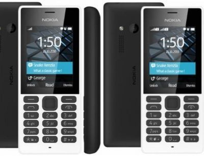 Nokia 150 Dual Sim Price & Specifications