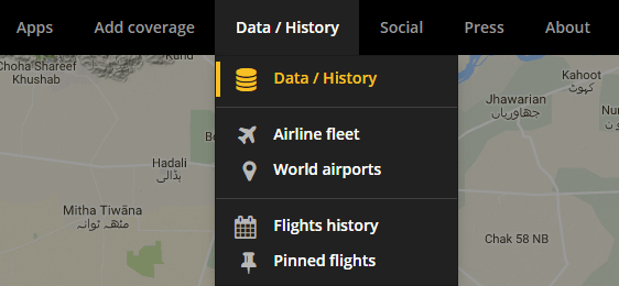 App, Perfect APP for you to Track Flights and their Routes