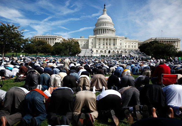 Muslims, ​Problems Muslims are facing in USA