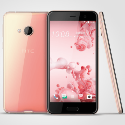 HTC U Play Price & Specifications