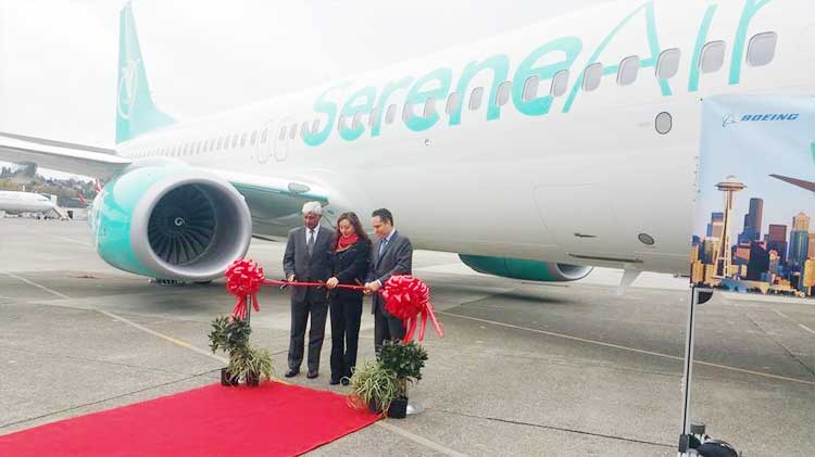 Serene, Serene Air: Pakistan's Newest Airline Launched