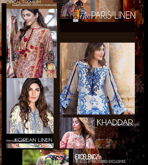 Sales, Royal Tag, Uni Worth, Urban Culture and Firdous Sale 2017