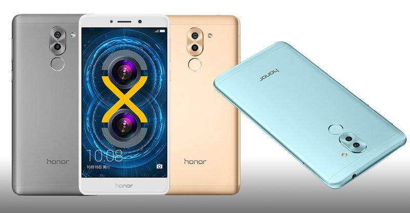 Huawei Honor 6X, Huawei Honor 6X Officialy Launched In Pakistan