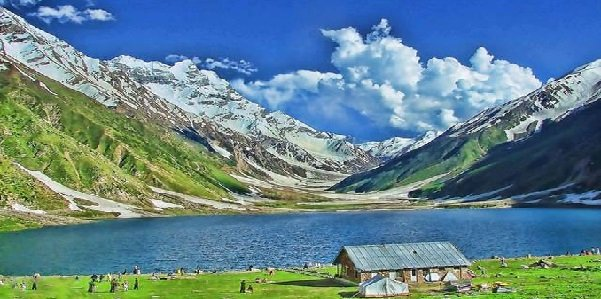 Trip, Manage your 3 Days Trip to Naran in Rs 5000
