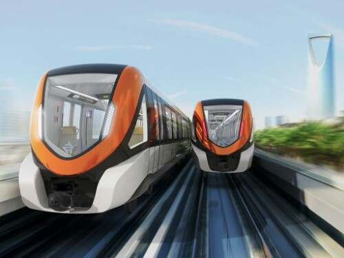 Train, GREE to build Air-conditioning & Ventilation systems for Orange Train Project in Lahore