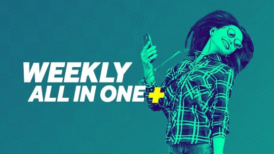 weekly Internet All in One Plus, Telenor launched weekly Internet All in One Plus Offer