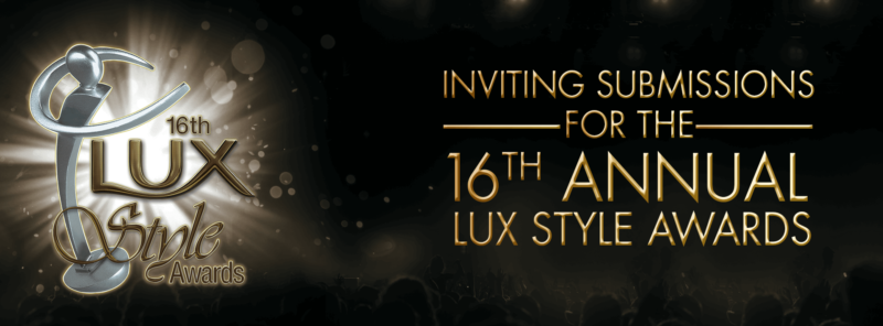 Image result for 16th Lux Style Awards