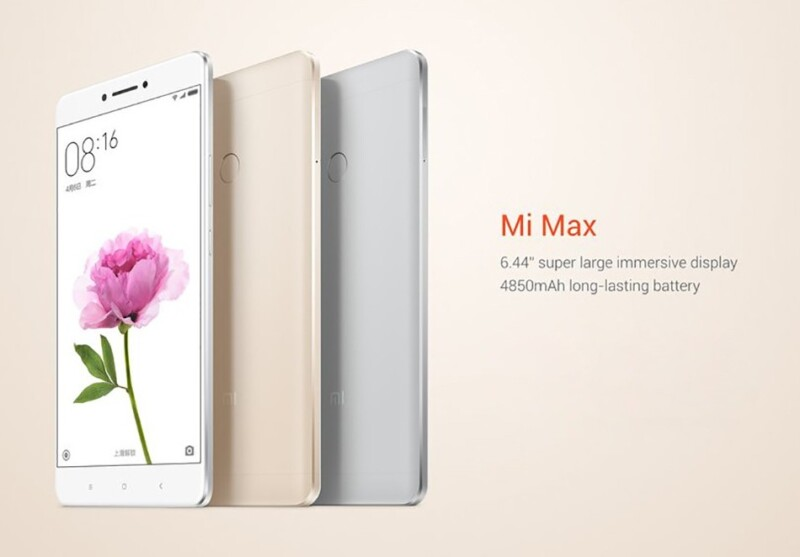 Xiaomi Redmi, Xiaomi Redmi Note 4A, Mi Max And Mi Band 2 Officially Announced In Pakistan