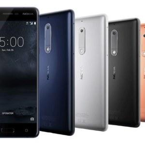 Nokia 5 Price & Specifications